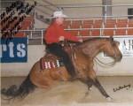 Rick Flathers-Reining Champ